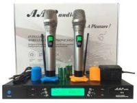 Micro không dây AAP VK9999
