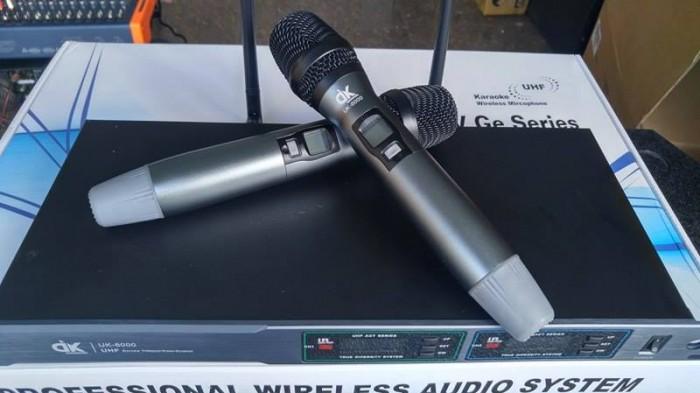 3 sản phẩm micro không dây tiêu biểu về chất lượng của hãng DK