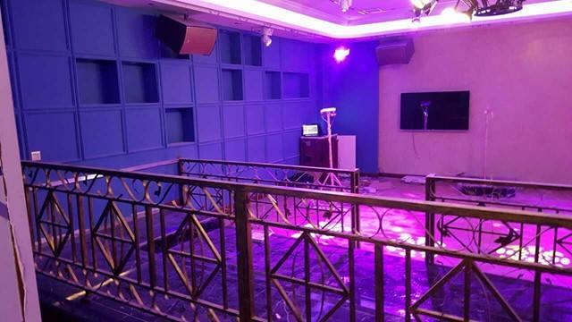 Loa karaoke DK