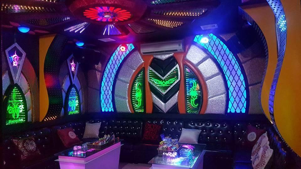 thiet ke lap dat phong karaoke