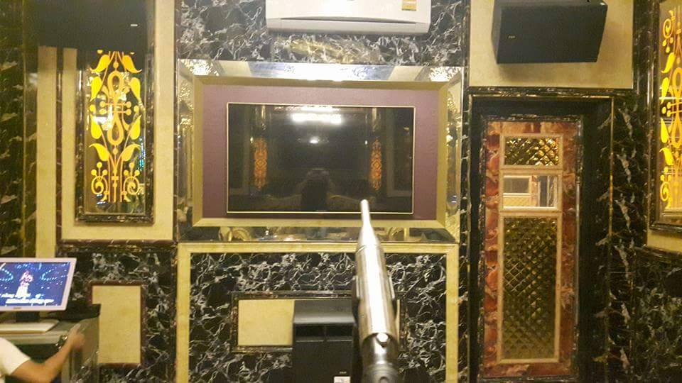 tư vấn lắp đặt phòng karaoke