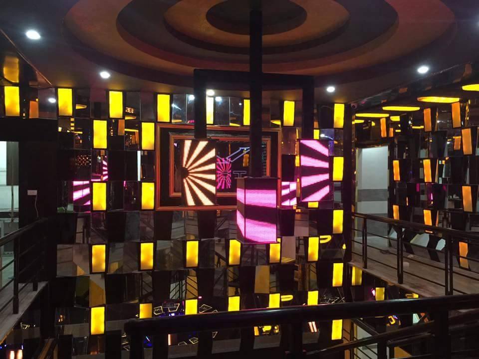 dự án lắp đặt phòng karaoke vertu