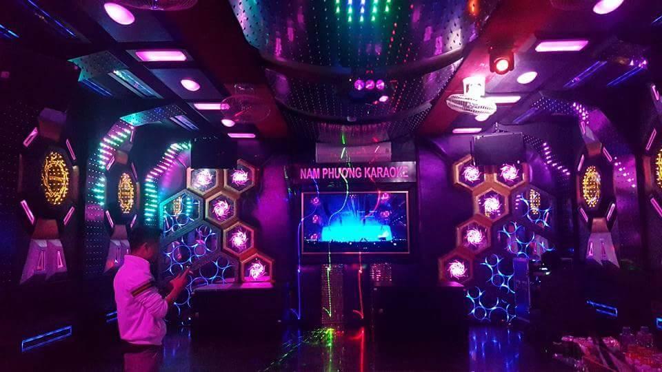 lắp đặt phòng karaoke chuyên nghiệp