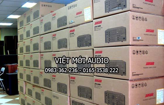 Hình ảnh Amply Jarguar 506N tại Việt Mới Audio