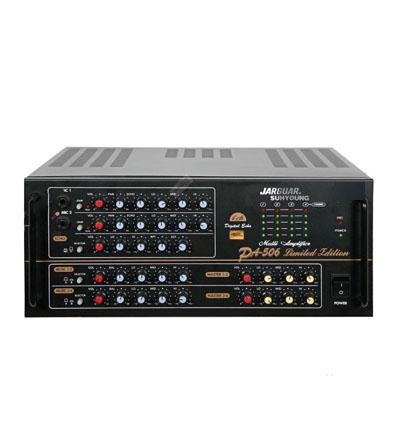 Amply Jarguar PA 506E giá tốt nhất cho âm thanh sống động