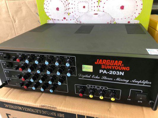 Amply Jarguar 203N