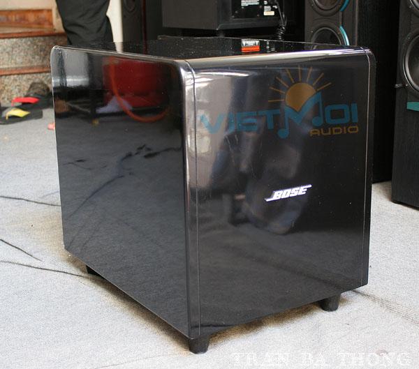 Loa sub Bose 1200 Mexico, Trung Quốc chính hãng, mua bán loa sub điện