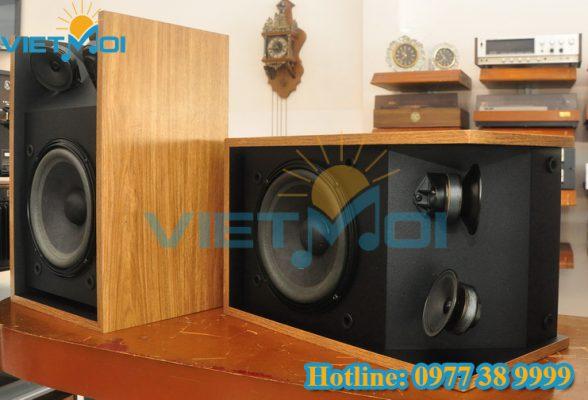 Loa karaoke Bose 301III 3