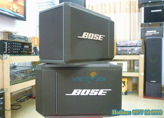 Loa karaoke Bose 301IV-3
