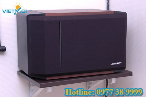 Loa karaoke Bose 301IV