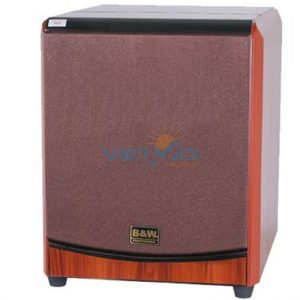 Loa sub B&W 604 – loa trầm cho dàn âm thanh hoàn hảo