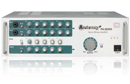 Amply Airang PA-203XG