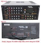 Amply Jarguar PA 506N nhập khẩu Komi chính hãng