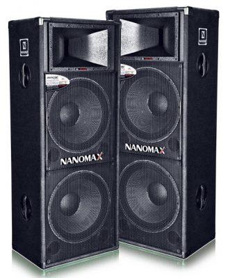 Loa hội trường Nanomax SK400