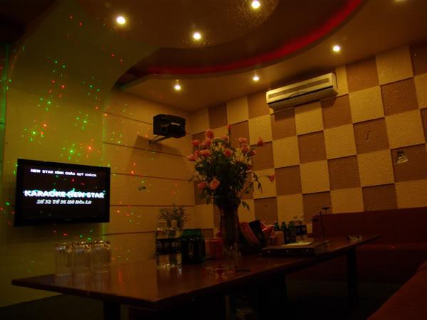 Loa Jarguar SS450 cho phòng hát karaoke sang trọng