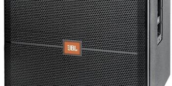 Loa SUB JBL 718S