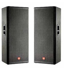 Loa JBL MRX 525