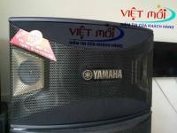 Loa karaoke Yamaha KMS 910