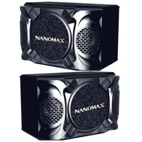 Loa karaoke Nanomax S-925