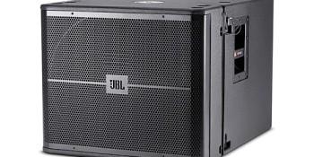 Loa JBL VRX 918SP