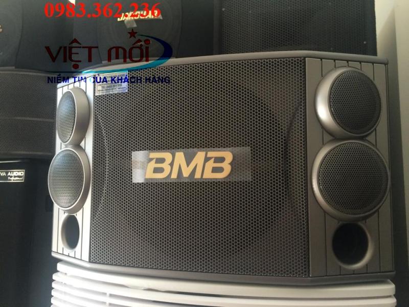 Loa-BMB-CSX-850-SE-2