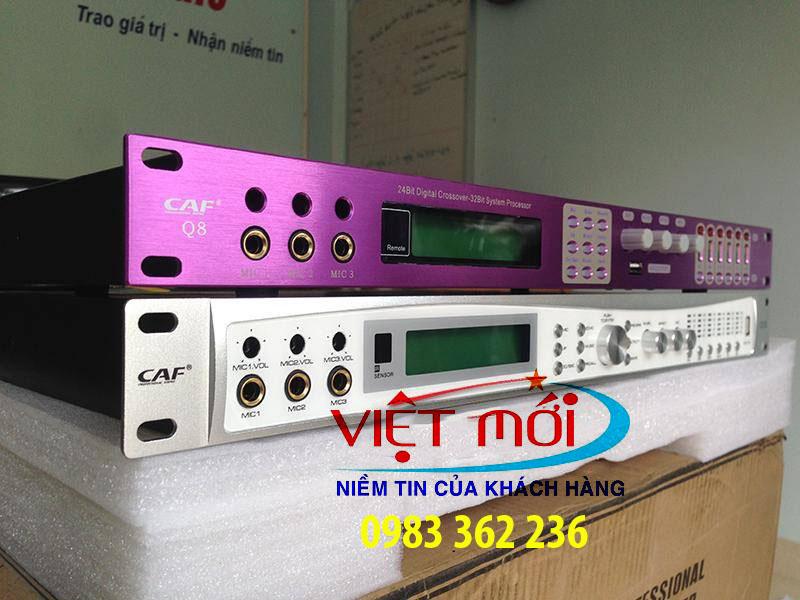 Mixer-CAF-Q8-Q10