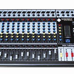 Bàn mixer nanomax mx1202s chính hãng