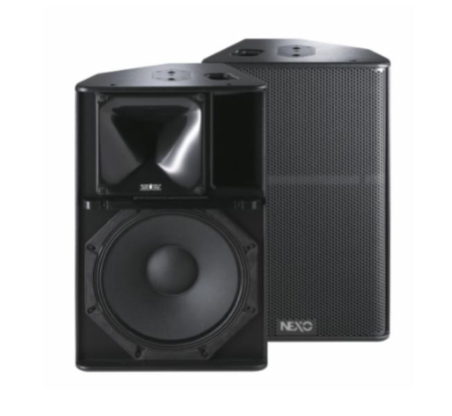 Loa karaoke Nexo PS15-R2 nhập khẩu chính hãng giá tốt nhất thị trường
