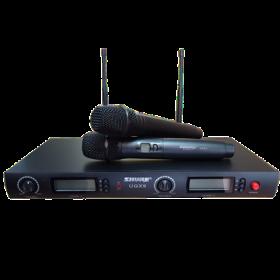 Micro Karaoke Shure UGX9