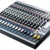 bàn mixer soundcraf EFX12 chính hãng