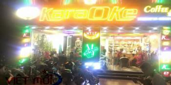 dự án lắp đặt phòng karaoke tại Sơn La