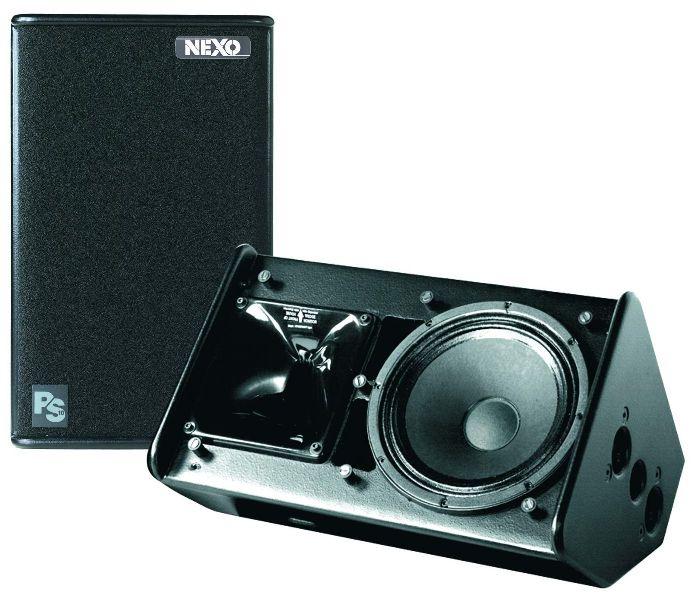 Loa karaoke Nexo PS10 – China