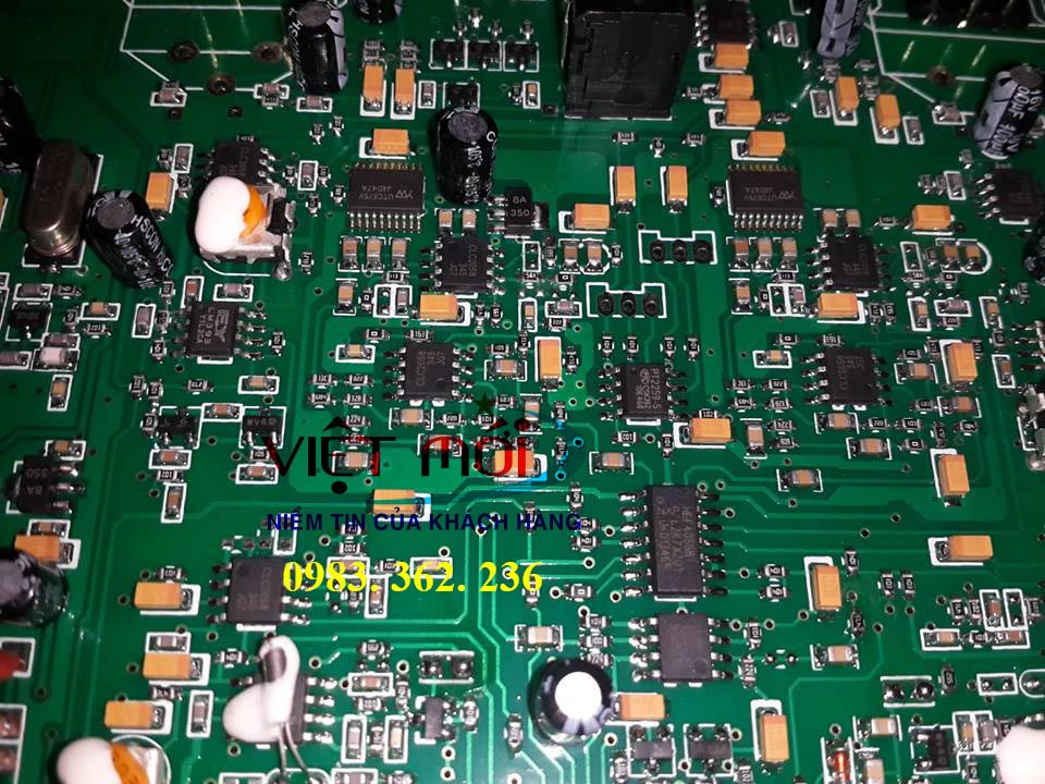 micro shure UR12D chính hãng -7