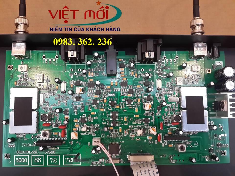 micro shure UR12D chính hãng -5