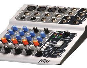 Bàn mixer MG12CX USB