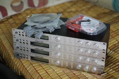 bàn mixer bfaudio 306d chính hãng