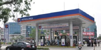 dự án âm thanh tại petrolimex Quảng Ninh