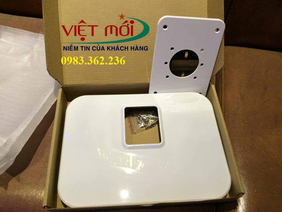 Lắp đặt đầu karaoke VietKTV 2T-2