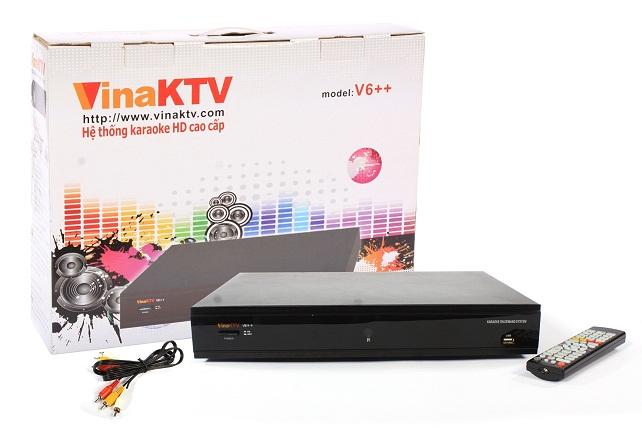 Đầu chính hãng niva KTV V6