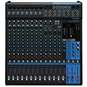 Bàn mixer yamaha MG16XU chính hãng giá tốt | Việt Mới Audio