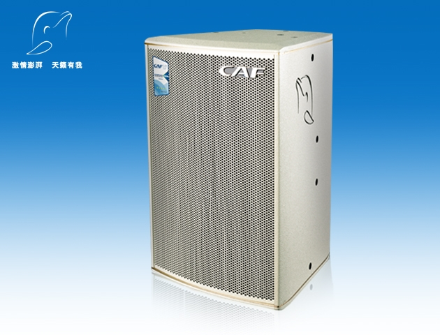 Loa full đơn CF CA-6