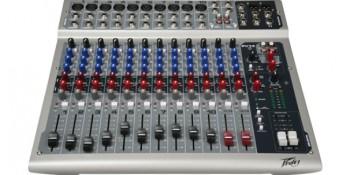 Bàn mixer peavey PV 14