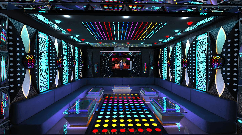 Hướng dẫn chọn dàn karaoke cho phòng hát kinh doanh