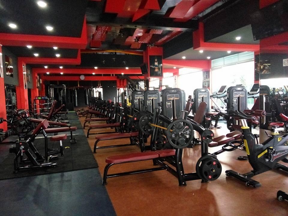 Âm thanh phòng tập Gym – Lựa chọn hệ thống âm thanh Yamaha cho phòng tập Gym
