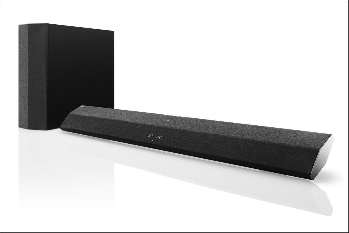 Các sản phẩm mới của hãng âm thanh Sony