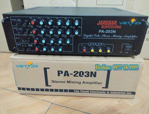 Amply Jarguar PRO1202KM