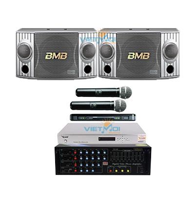 Bộ Dàn Karaoke Kinh Doanh VM-01