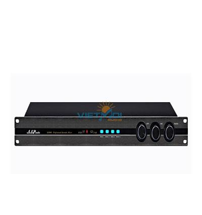 Thiết bị xử lý tín hiệu âm thanh CF K8900