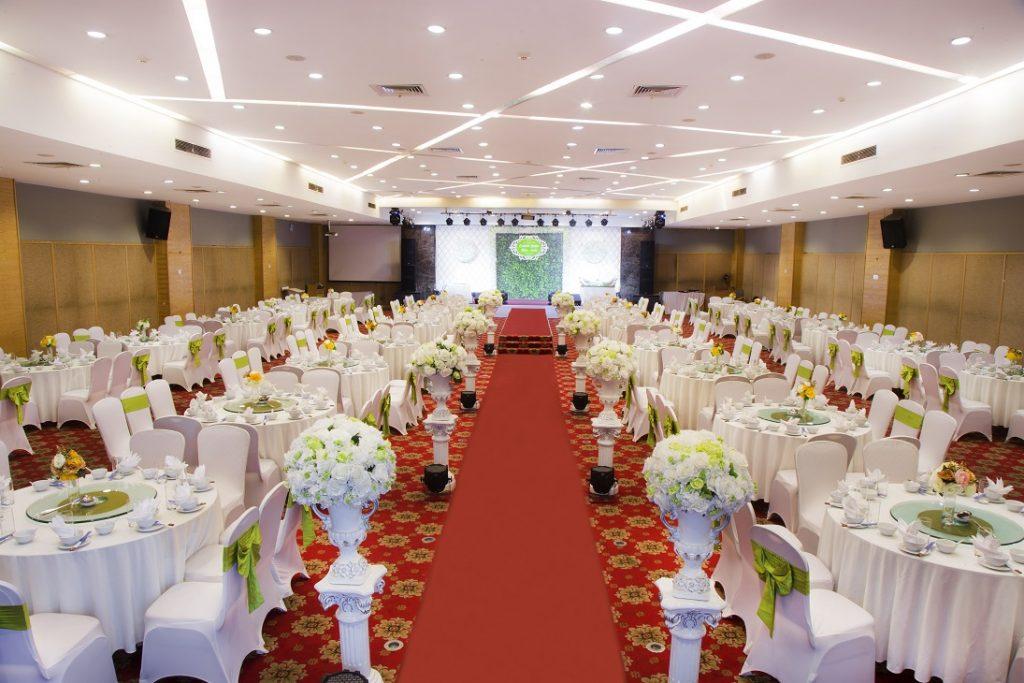 Dự án âm thanh cho đám cưới anh Phương tại Phú Yên