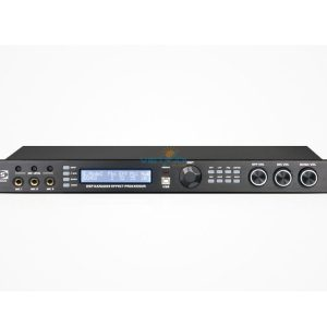 Thiết bị xử lý tín hiệu âm thanh TRS DSP-9000